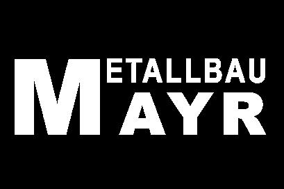 Metallbau Mayr